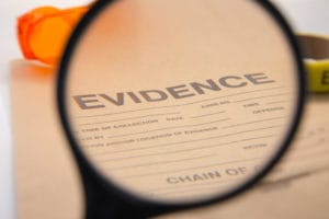 The Right to Evidence Disclosure in Criminal Discovery